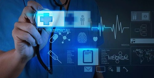 互联网医疗下半场赛道:深水区竞技 人工智能接棒?