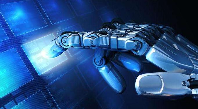 硅谷人工智能呈三大发展趋势