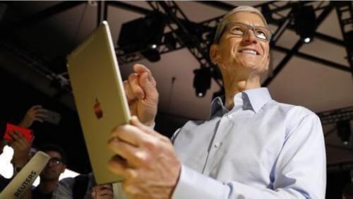 """苹果无人驾驶汽车最新研究进展:获""""所有AI项目之母""""专利"""