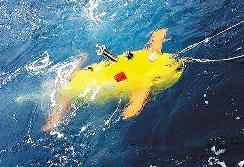 现水下永动机器人,成本低、寿命长还环保 网友:这不是皮卡丘吗?