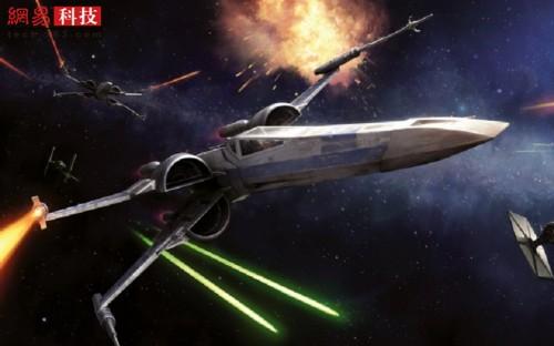 《星球大战》中即将变成现实的5大科技!