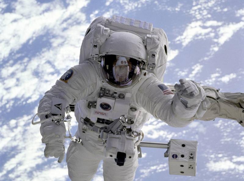 除了发现另一个地球,NASA还用AI做了什么?