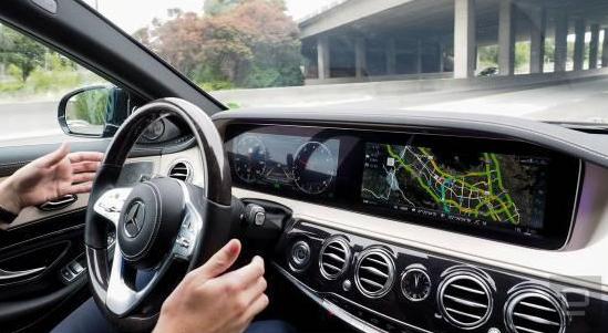 无人驾驶技术市场开始面临碎片化的问题