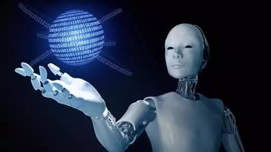 闫肖锋:人工智能正处于行业风口