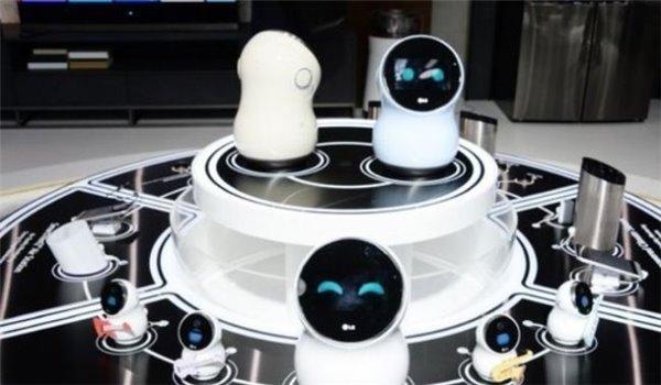 LG:明年人工智能技术将会更像人类 四级自动驾驶时代将会来临