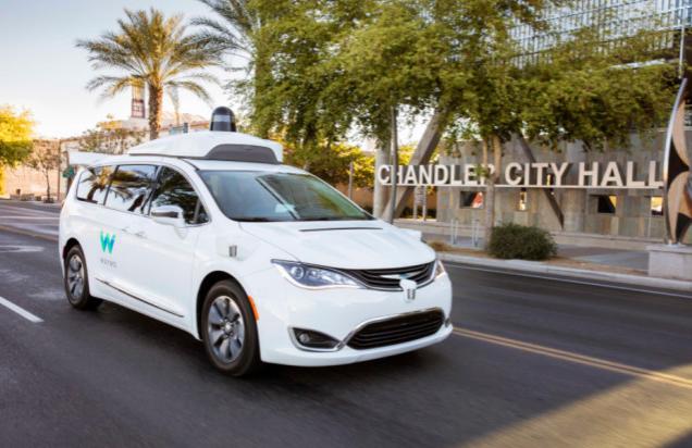 无人驾驶汽车明年发展提速 普通人或许很快就能坐上