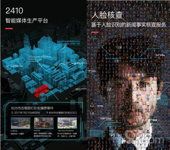 未来已来!新华社发布中国首个媒体人工智能平台