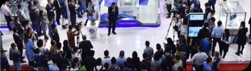 2018上海国际工业智能装备及自动化展览会火爆报名进行中!