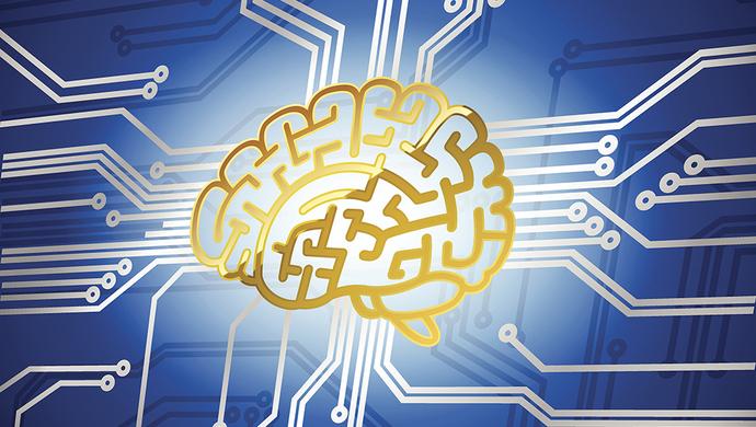 国家级人工智能产业基地落户松江,发布上海首款国产人工智能芯片