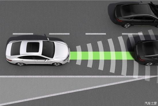 无人驾驶区域划定 北京无人驾驶试点