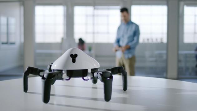 HEXA入选NBC 2017年度最令人印象深刻的机器人