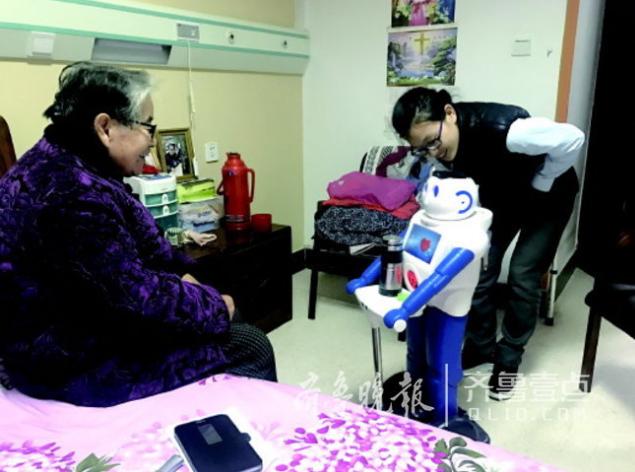 核心技术极少,陪伴型机器人超八成产品功能雷同