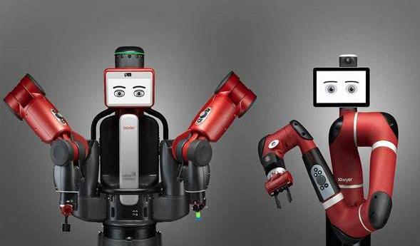 特种机器人加速拥抱智能化