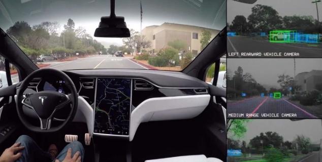三大半自动驾驶系统大乱斗,谁值得我们掏腰包?