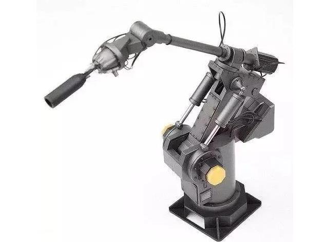 电影里的机械手臂,和现实究竟有多大区别?