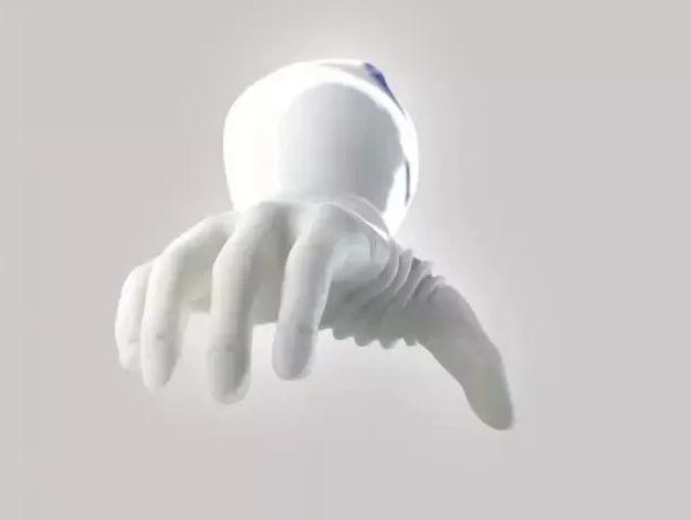 机械手臂,会不会是你的第一台真·家用机器人?