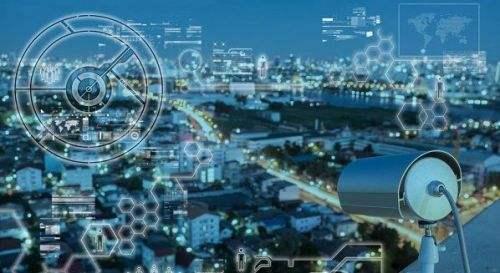 以大数据为支点 撬动安防未来智能世界