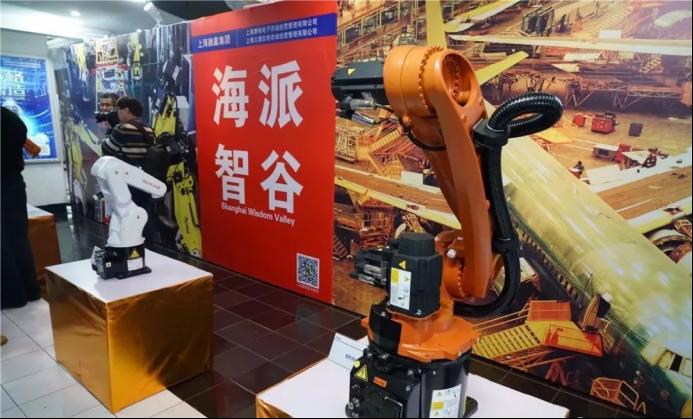 大变身!海派智谷助上海北京东路地区城市更新