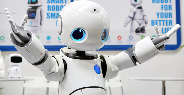 日本医院投放后勤机器人:分担夜班护士工作
