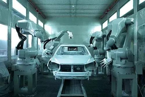 机器人抛光是什么?抛光机器人的作用什么?