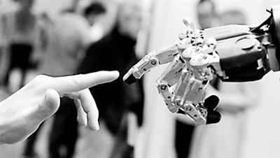 """机器人写""""诗"""",人类的危机还是机遇 ?"""