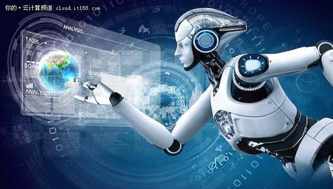 前沿视角:人才培养是AI行业发展标准化考量