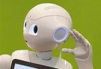 让机器人代替你的另一半?也许2050年就能实现