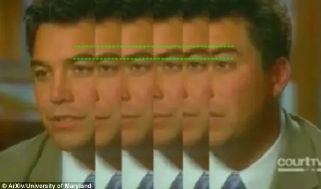 AI测谎仪:真相,只有一个!