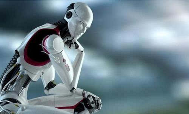 风口上的智能机器人,彷徨下的晋级之路