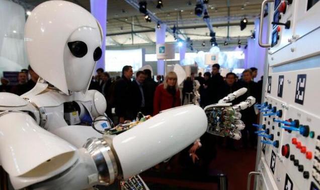 人工智能技术这些风险,发展中国家要有清醒认识