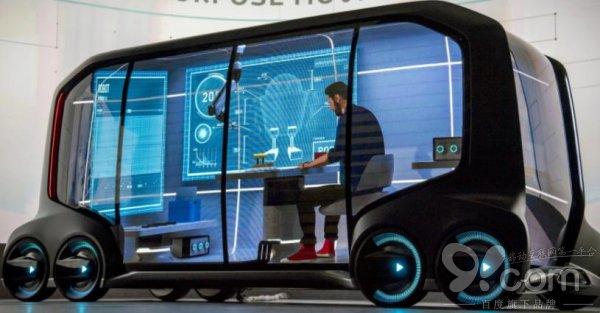 滴滴、亚马逊加盟丰田自动驾驶汽车联盟 促业务升级