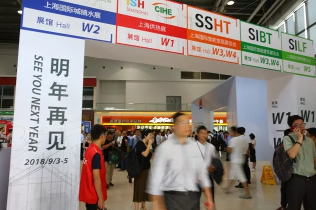 行业新颠覆丨相约2018第四届上海国际智能家居展SSHT