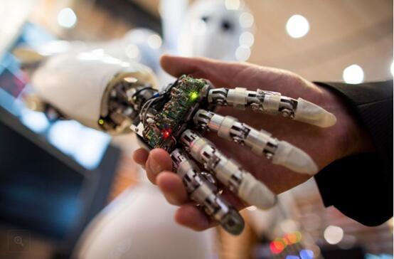 人工智能和大数据对人类有何帮助 从这三方面入手