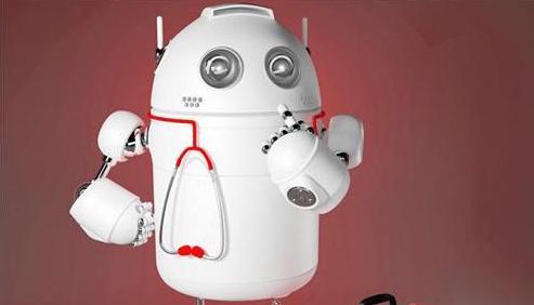 阅片机器人在普及之前,还需要解决这三个问题