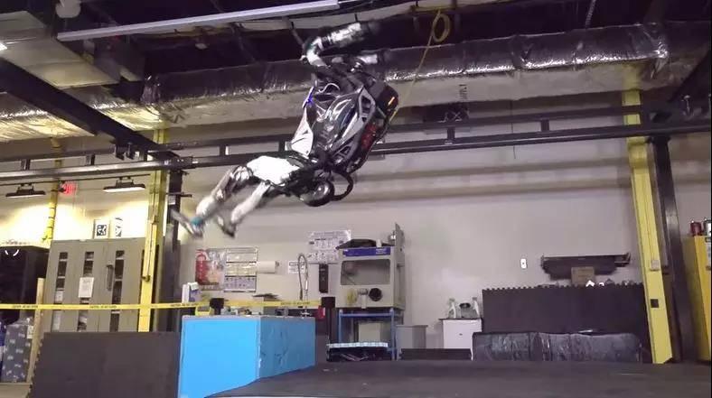 2017,为什么对于机器人产业来说是了不起的一年?
