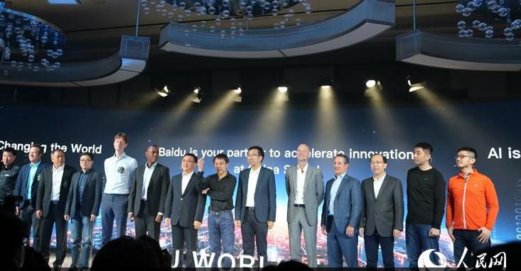 """何以用""""中国速度""""创新AI发展?"""