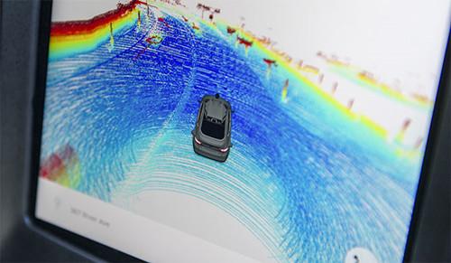 研究人员尝试让人们相信无人驾驶汽车