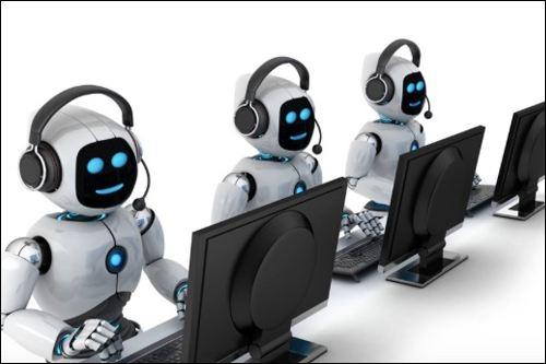 """智能投顾迅速窜热 """"人+机器""""将成投资理财新潮流"""