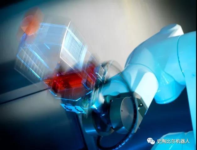 医疗自动化 | 史陶比尔机器人自动化细胞培养