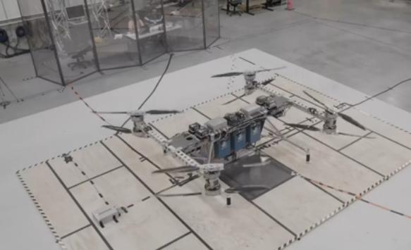 波音推出无人驾驶电动货运飞行器 最大载重226.8千克