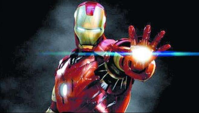 用意念控制机器人,你想做阿凡达还是钢铁侠?