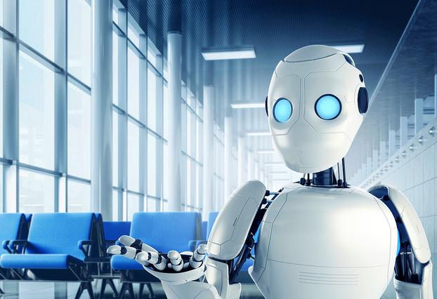 职场调查显示:机器人与人工智能难夺人类工作