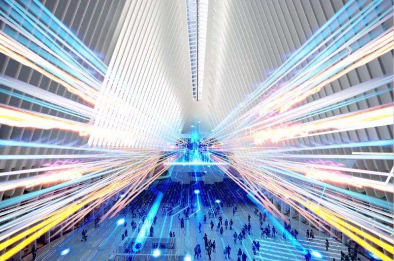 建设智慧城市:四化同步既是目标也是卡尺