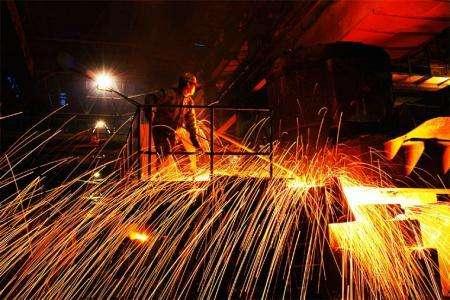 钢铁产业如何走向高端?智能制造是路径
