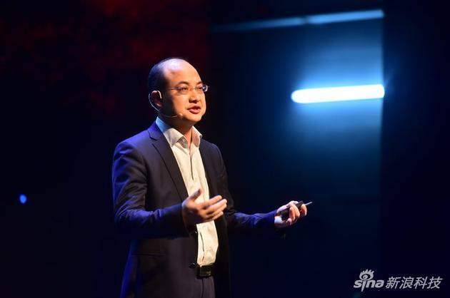 微医廖杰远:链接+AI将变革医生、医药和医保