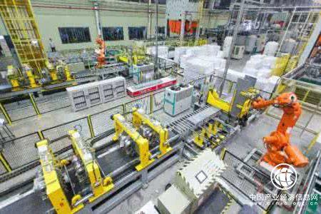 我国将加快制定智能制造产品标准 为产品质量护航