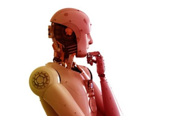 """机器人也开始当面试官了 求职面试将变得""""不人道""""吗"""