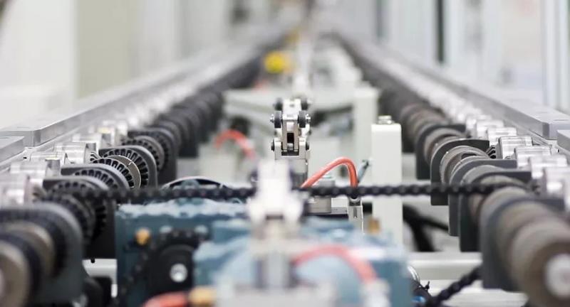 日本制造业不行了?特斯拉所有电池全是松下的!