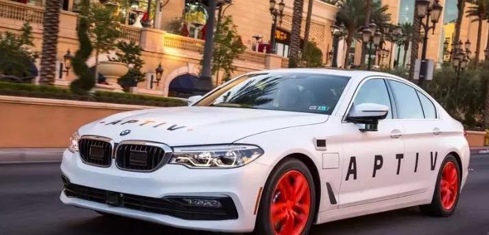 无人驾驶、车联网、共享出行……科技正在颠覆全球汽车行业?