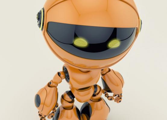 """机器人要抢法律人""""饭碗"""" 重庆成立人工智能法学院"""